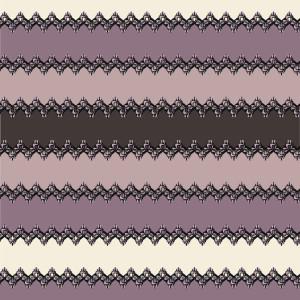 Ethinic Stripes Liliac
